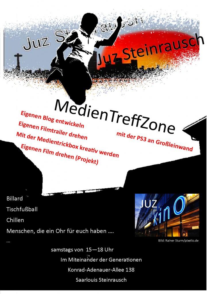 Plakat JUZ